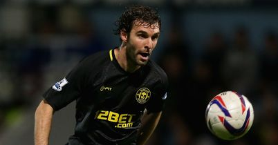 Mauro Boselli: Has struggled to produce his best during a frustrating spell at Wigan