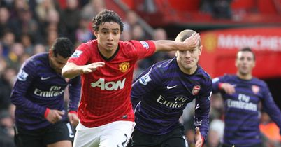 Rafael: Misses his borther Fabio, but thinks he is growing more mature as a result