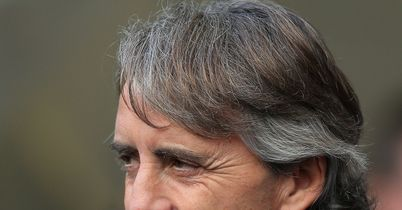 Roberto Mancini: Will eventually deliver success in Europe says Hall
