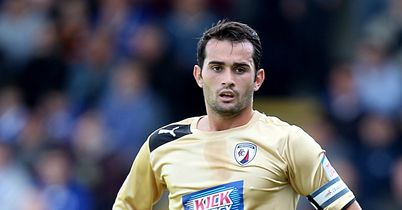 Sam Hird: Returns for Spireites