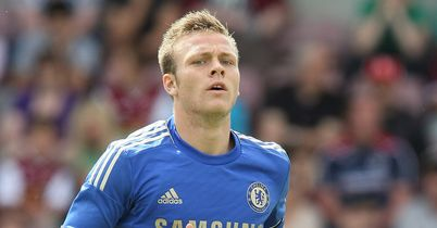 Todd Kane: Chelsea youngster looking to develop at Blackburn