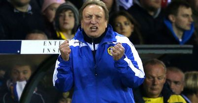 Neil Warnock: Eyeing a new loan signing at Leeds