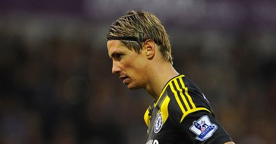 Fernando Torres: Chelsea striker could be dropped for Champions League tie at Juventus