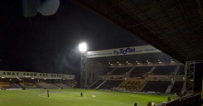 Fir Park: Dunee issued statement clarifying reports about their fans during their game at Motherwell