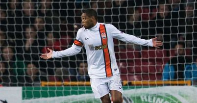 Luiz Adriano: Scored a controversial equaliser against Nordsjaelland on Tuesday night