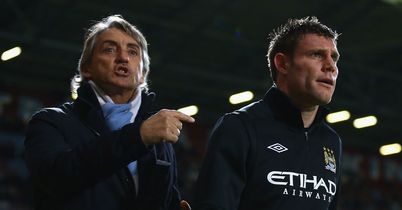 A man Mancini can rely on