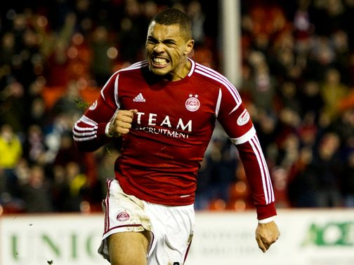 Josh Magennis: Called into Northern Ireland's squad