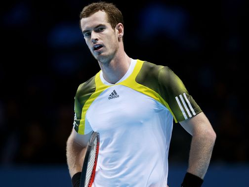 Murray: Will reach semis with a straight-sets victory