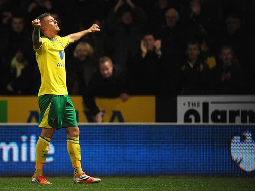 Norwich claimed a shock 1-0 victory over Man United