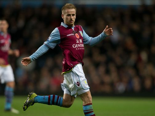 Barry Bannan: Replaces Morrison in Scotland squad