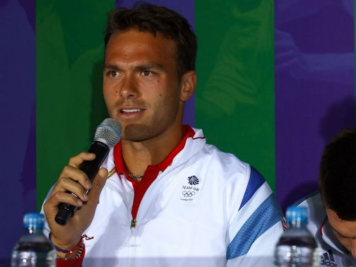 Ross Hutchins: Says he's ready for the treatment