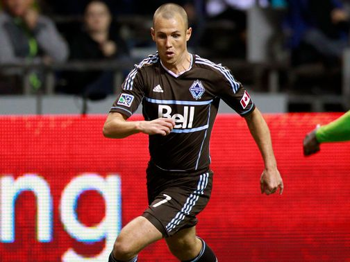 Kenny Miller: Under contract with Vancouver Whitecaps
