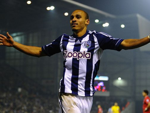 Peter Odemwingie: Future uncertain