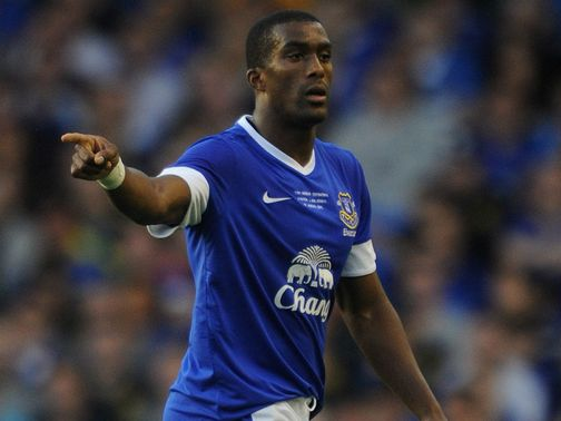 Sylvain Distin: Wants fans to be 'realistic'