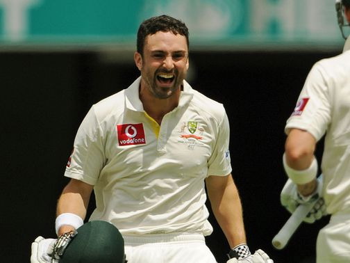 Ed Cowan: Prepares to face Sri Lanka