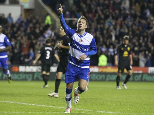 Le Fondre: Compared current demands with the Championship