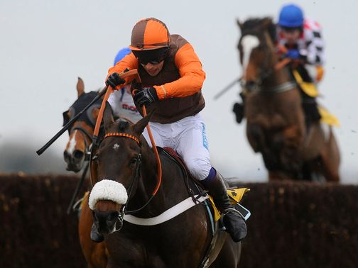 Long Run: Hardened as Kempton favourite