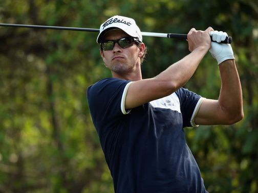 Adam Scott: Winless in 2012