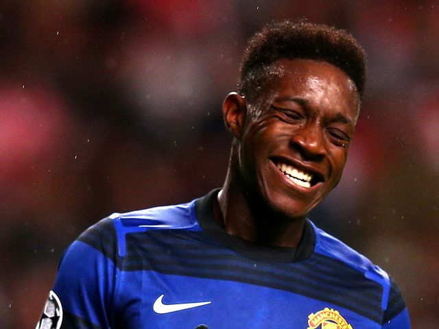Danny Welbeck: Hoping to be involved