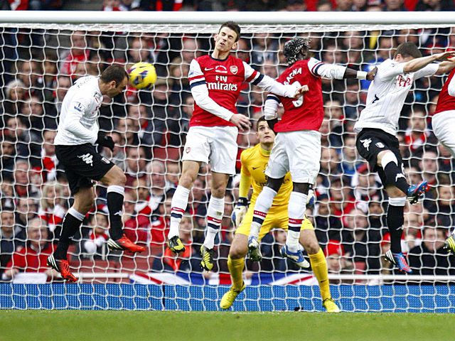 Dimitar Berbatov scored twice for Fulham