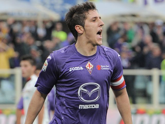 Stevan Jovetic: Could move on