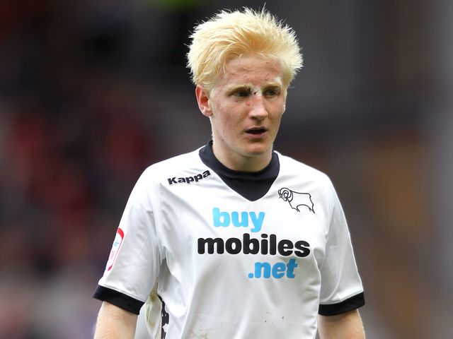Will Hughes: One of the best young talents in the country