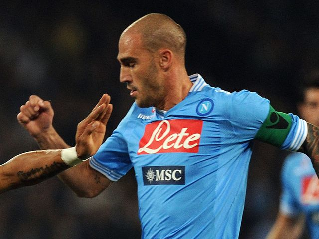 Paolo Cannavaro: Feels his side have found stability