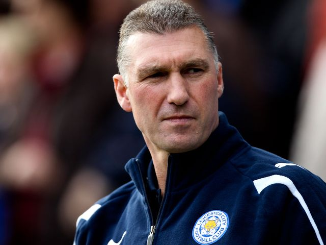 Pearson: Unhappy with a lack of quality from his side