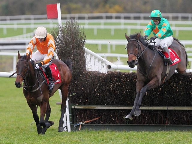 Twinlight: Turning Ruby Walsh into a believer