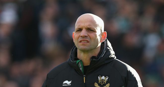 Jim Mallinder: Saints must stick together