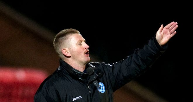 Steve Lomas: Result all that matters