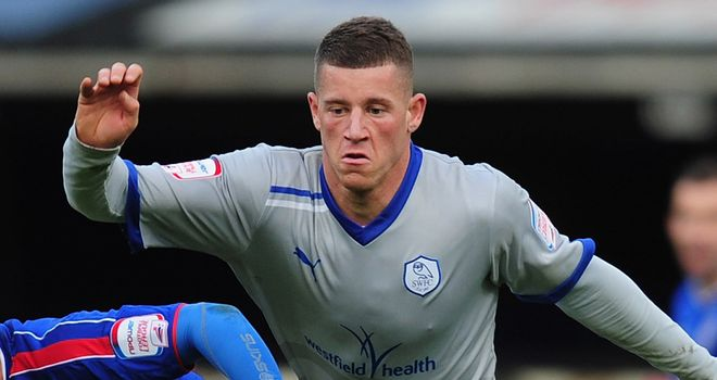 Ross Barkley: Everton youngster feels Sheffield Wednesday loan spell helped him develop