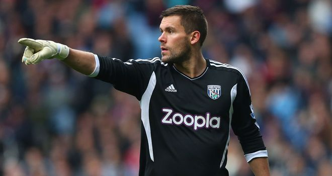 Ben Foster: Shocked by Villa plight
