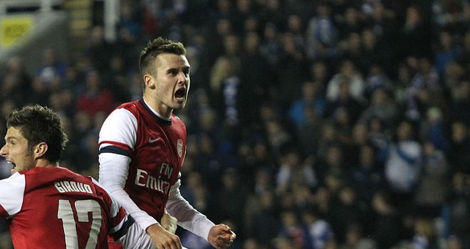 Carl Jenkinson: Confident of defeating Everton following goalless draw at Aston Villa