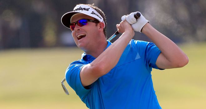 Charlie Beljan: battling hard to save PGA Tour card