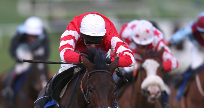 Coneygree: Will take in the Albert Bartlett in March