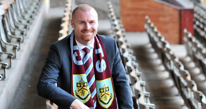 Sean Dyche: Burnley manager disappointed after Ipswich defeat
