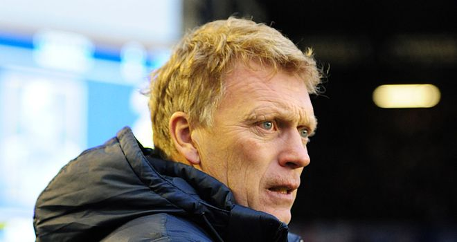 David Moyes: Admits he retains ambitions to coach abroad