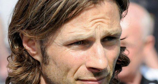 Gareth Ainsworth: No last-minute additions