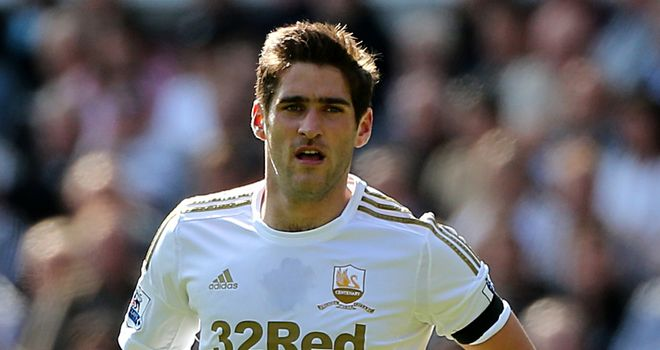 Danny Graham: Has asked to leave Swansea City