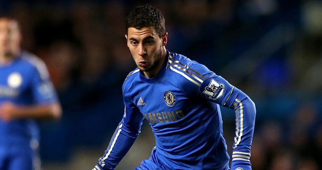 Eden Hazard: Chelsea playmaker was sorry to see Roberto Di Matteo sacked but doesn&#39;t regret his move