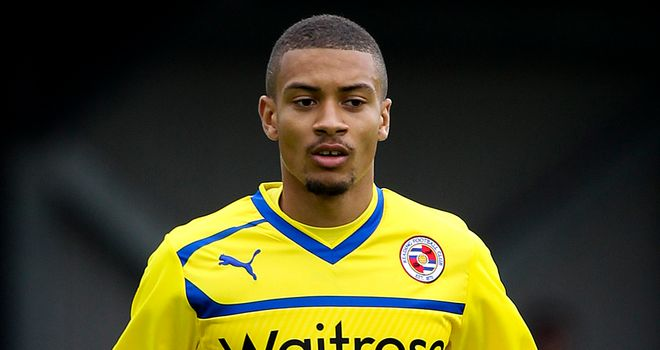 Michael Hector: In contention for Robins