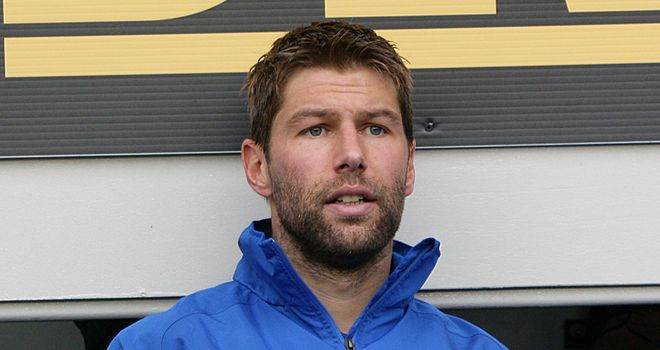 Thomas Hitzlsperger: Thought career was over