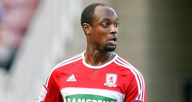 Justin Hoyte: Delighted with players' togetherness
