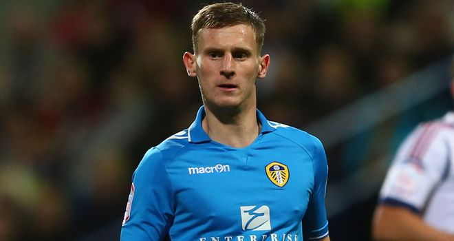 Tom Lees: Hopes to make the trip to Israel in the summer