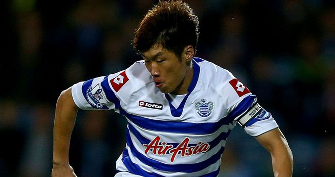 Ji-Sung Park: Unlikely to face Saints