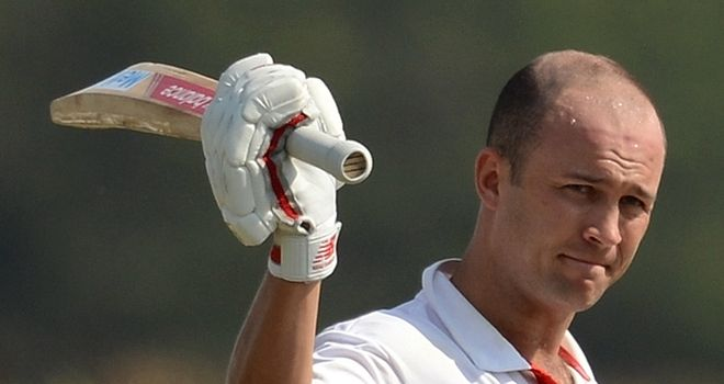 Jonathan Trott: England can end barren run in India