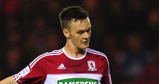 Josh McEachran: Impressing at Middlesbrough