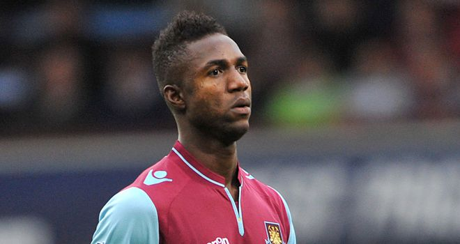 Modibo Maiga: Will not now be moving to Bordeaux on loan