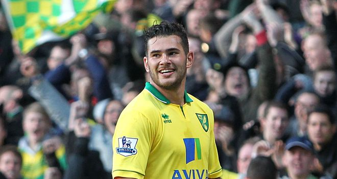 Bradley Johnson: New long-term deal for Norwich schemer